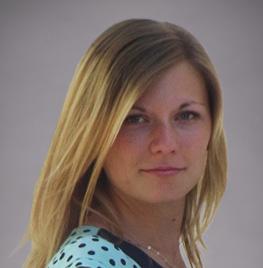 Alina Serdiuk