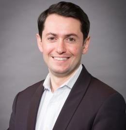 Dimitri Akhrin