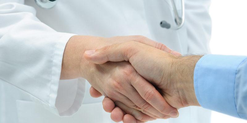 Introducing MedicalCRM