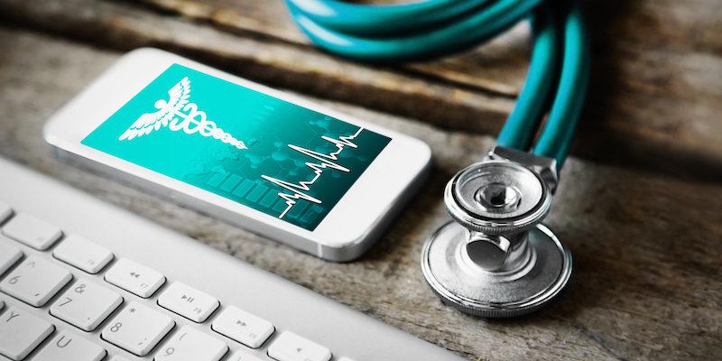 SMS Medical Messaging