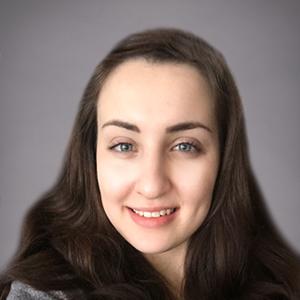 Viktoriya Belakhovskaya
