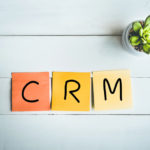 Healthcare Industry CRM