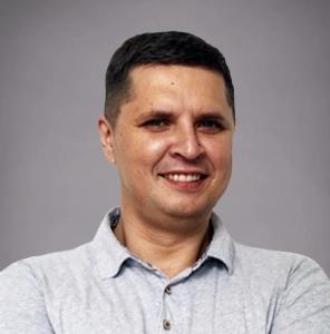 Dmitriy Sirant