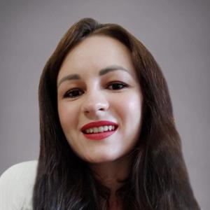 Oksana Lysionok
