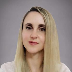 Juliia Arlamovska